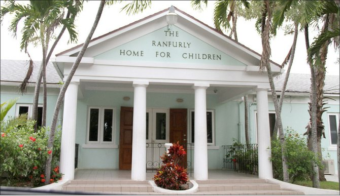 Ranfurly Home for Children