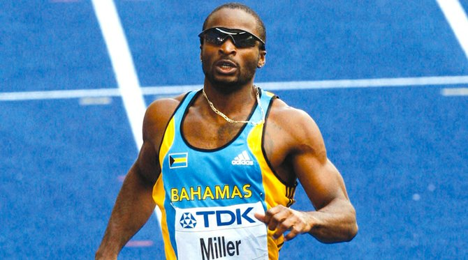 Ramon Miller (file photo)