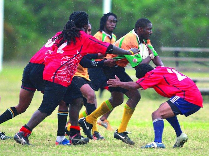 Cayman Islands Rugby Union