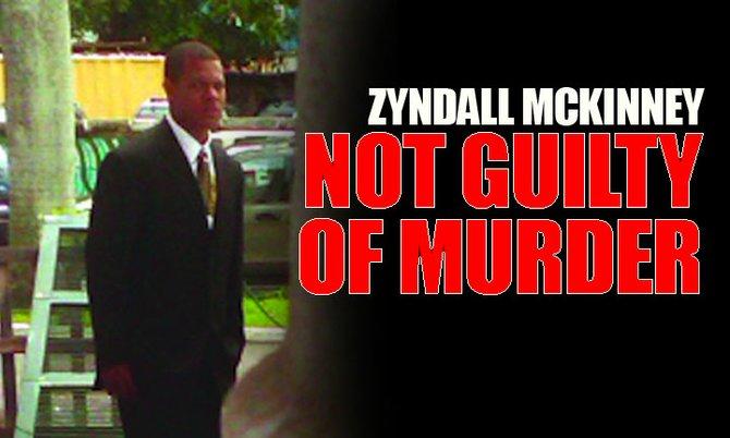 Zyndall McKinney
