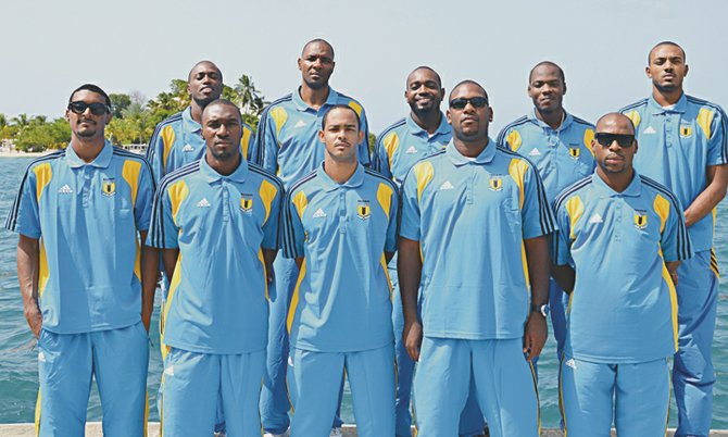 Men's national volleyball team wants 'recognition' for ...