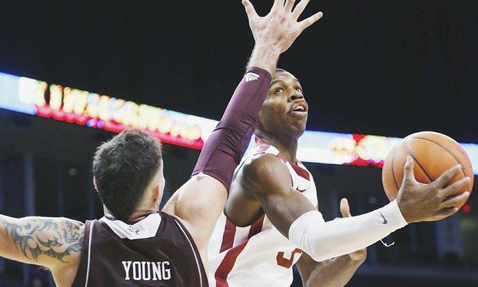 NCAA: 'Buddy' Hield takes starter job   The Tribune