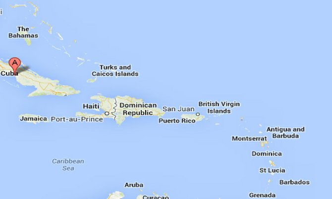 Bahamas Richest Country In The Caribbean Community Ranked By Income