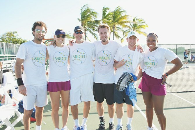 13th Mark Knowles Celebrity Invitational Was An 'Incredible Success'