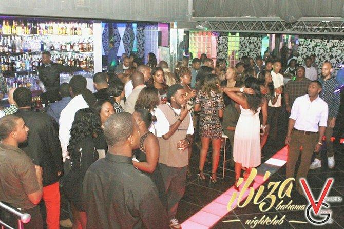 New club on the block: Ibiza Bahama | The Tribune