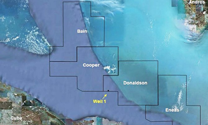Save the Bays to examine permissions for oil exploration