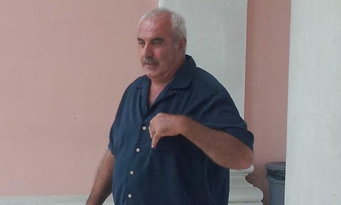 Bruno Rufa