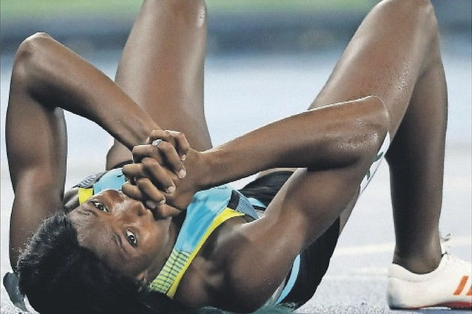 OLYMPIC GOLD MEDALLIST Shaunae Miller will not be competing in the final IAAF Diamond League Meeting in Brussels, Belgium, on Friday.