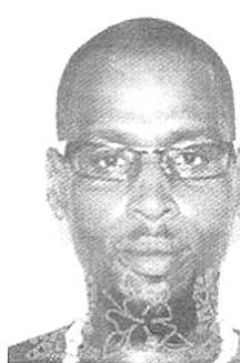 Obituary For Darren Duane Robinson The Tribune