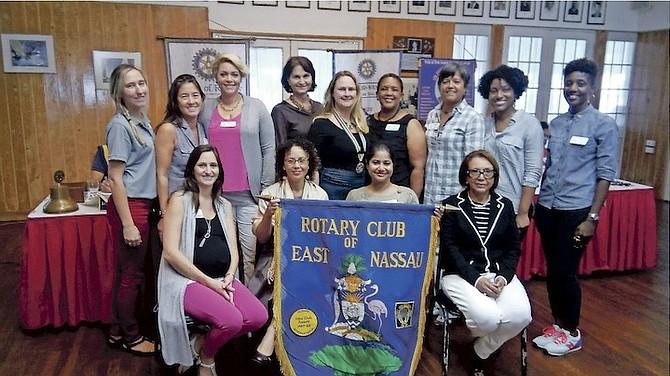 Nassau women