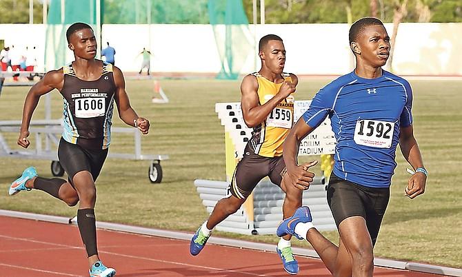 Bahamas amateur athletic association