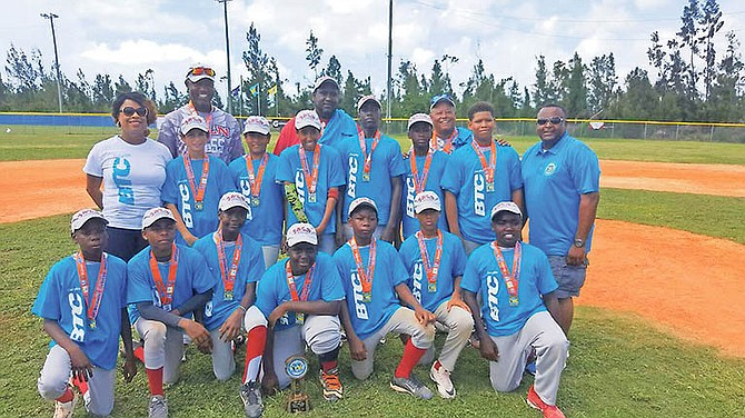 JBLN team has sights set on qualification forspot in Little