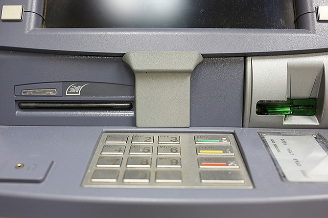 $72,000 stolen through ATM skimming devices | The Tribune