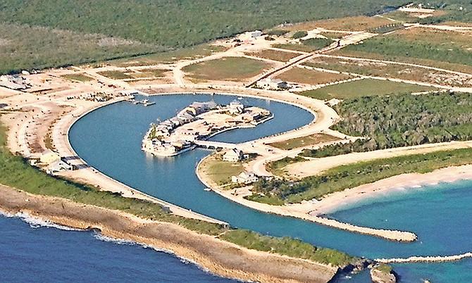 Schooner Bay