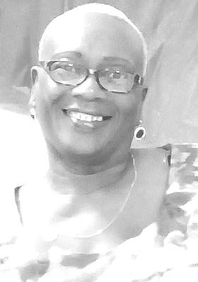 Obituary for Angela McDonald | The Tribune
