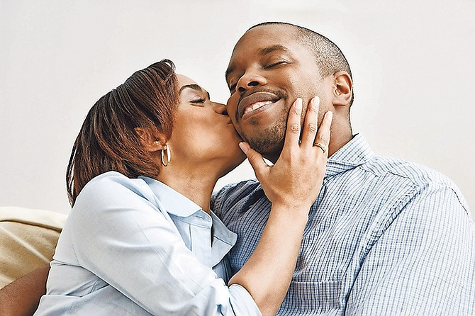 The Good Man Campaign believes that many Bahamian men need women to listen to their needs and consider their feelings.