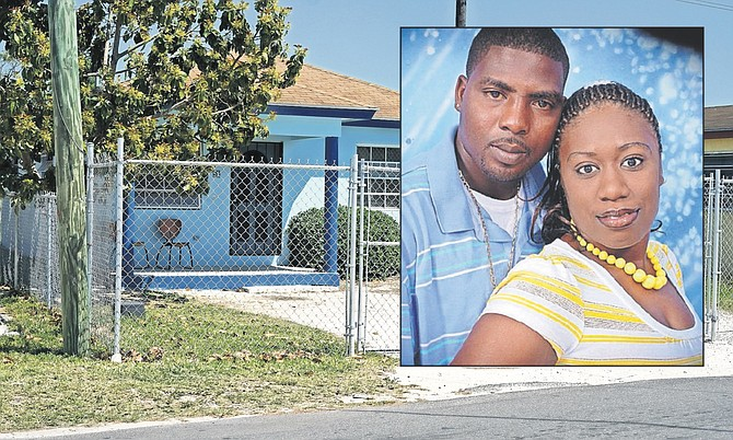 Shawn and Nicola Bethel died in their Yellow Elder Gardens home.