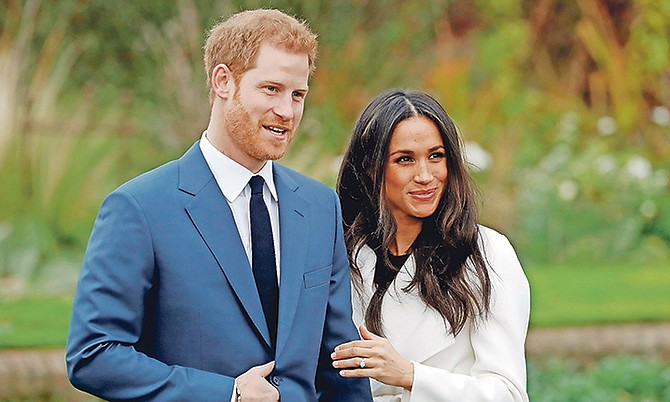 Royal Wedding Time In Us.As The Royal Wedding Approaches What Can One Of The World S