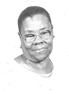 Obituary for Avis Elizabeth Rolle | The Tribune