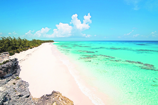 Lighthouse Point, Eleuthera. Photo: Barefoot Marketing