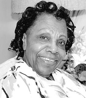 Obituary For Frances Virginia Moss Cox The Tribune