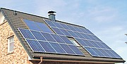 Minnis wants solar homes for everyone