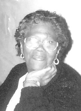 Obituary For Bloneva Cooper Hepburn Mcdaniel The Tribune