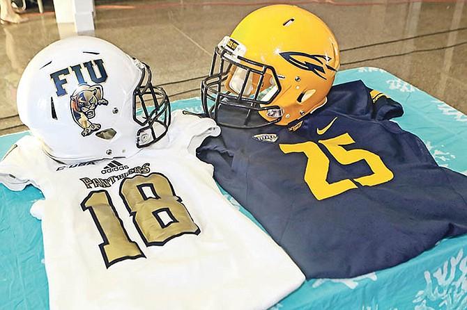 Bahamas Bowl Matchup All Set The Tribune