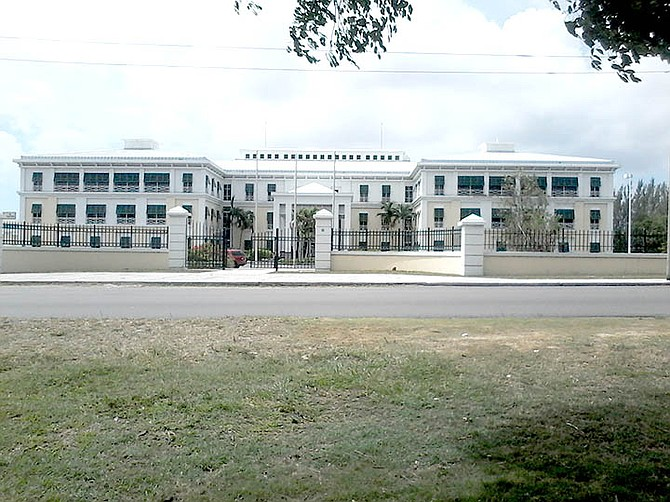 THE Ministry of Education.