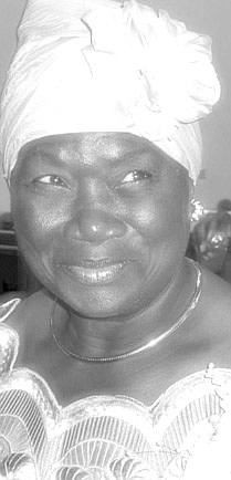 Obituary for Sister Kirklyn Rolle | The Tribune