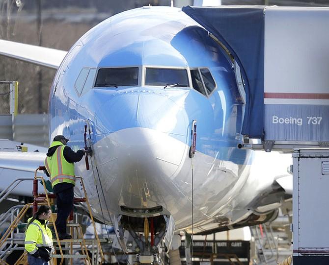 Bahamas has no Boeing 737 MAX planes | The Tribune