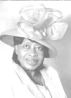Obituary for Elder Nellie Mae Ferguson | The Tribune