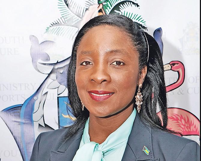 Lanisha Rolle MP