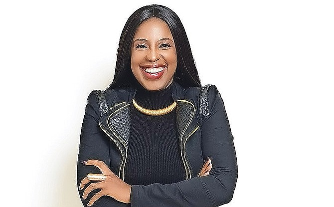 Dr Lorneka Joseph