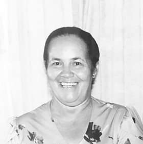 Obituary for Martha Elizabeth Dean | The Tribune