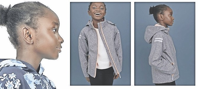 H&M ads featuring a child model sparked controversy about natural hair care.