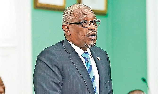 The second half of the Minnis administration's term will go even faster once the campaign season really comes into effect.
