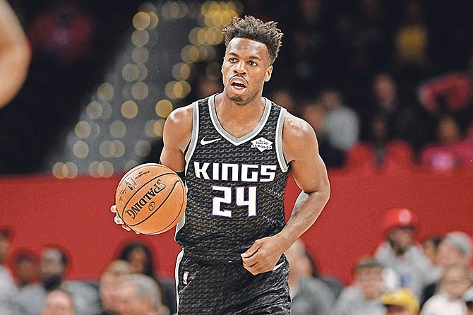 Hield Scores Career High 41 In Rivalry With Celtics The Tribune