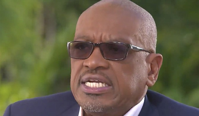 Prime Minister Dr Hubert Minnis will appear on 60 Minutes.