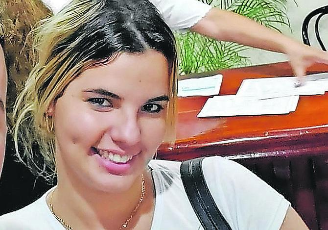 Adriana Maria Caro