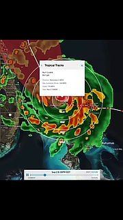 "Provided by IBM | Bahamas ""First Alert"" Aviation, Climate & Severe Weather Network"