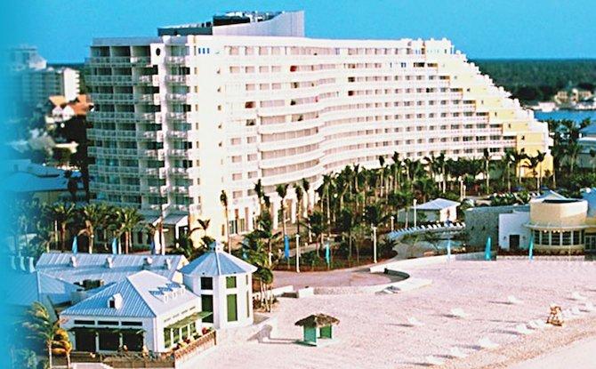 The Grand Lucayan Resort